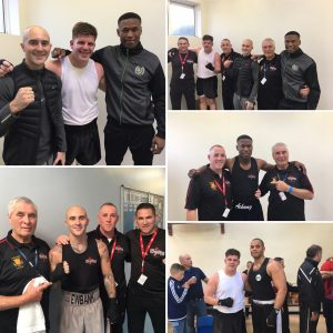 Team Ashford Boxing Club