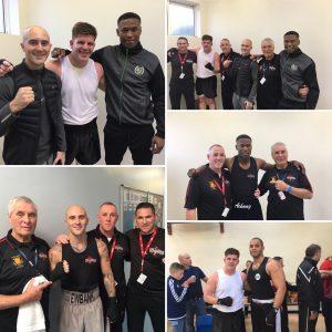 Team Ashford Boxing Club